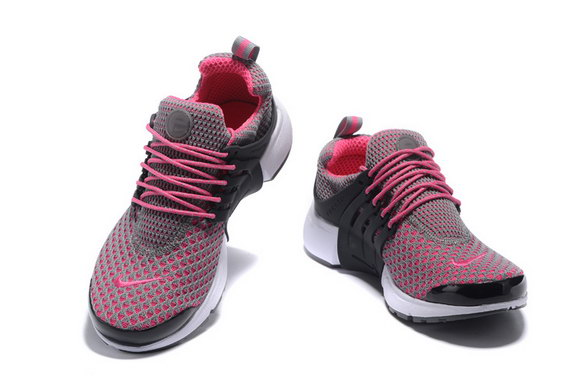 competitive price bb877 7e761 Womens Air Presto Shoes Pink/grey white :