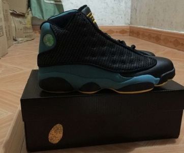 fe34970dd7f Air Jordan 13 Retro CP PE