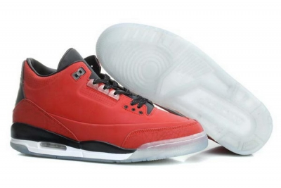 Air Jordan 5Lab3 Shoes Fire red/black