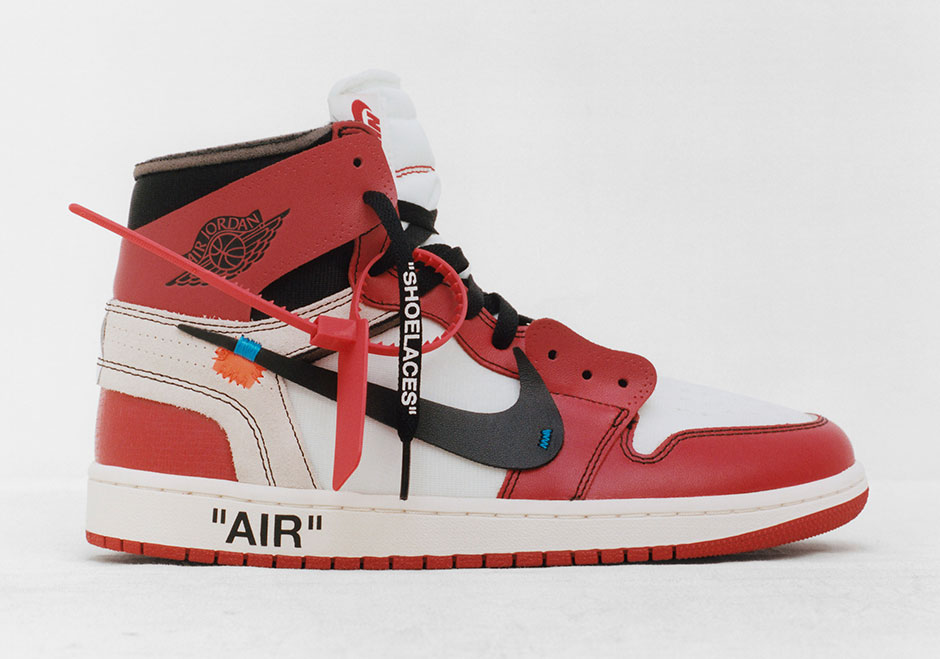 CHEAP NIKE OFF-WHITE SNEAKERS NIKE OFF WHITE X AIR JORDAN 1
