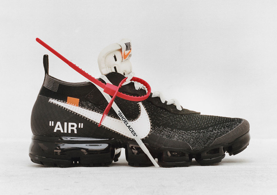 CHEAP NIKE OFF-WHITE SNEAKERS NIKE OFF WHITE X NIKE VAPORMAX